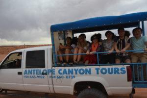 Touristenschützer protestieren gegen diese Lebendtransporte unter schlimmen Bedingungen