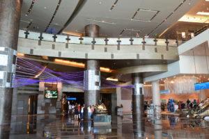 Das neue Aria-Casino