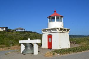 Historischer Leuchtturm von Trinidad