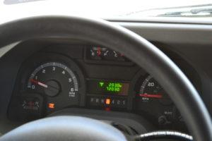 4.400 Meilen Fahrstrecke :-)